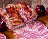 C77-Apple Smoked Bacon Sliced