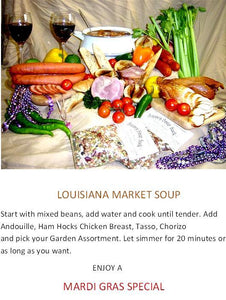 C103-Louisiana Market Soup