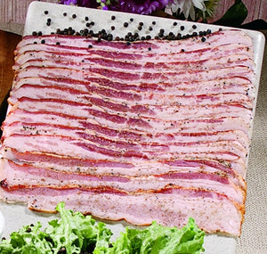 C97-Peppered Bacon Sliced