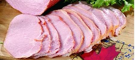 C1401-Sliced Irish Back Bacon 8 oz.