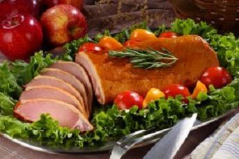C32-Sliced Apple Boneless Pork Loin