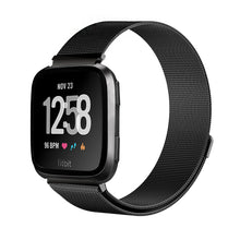 Load image into Gallery viewer, Fitbit Versa Milanese Strap - WaatTech