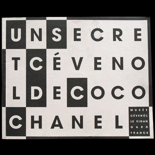 Un secret cévenol de Coco Chanel (1992)
