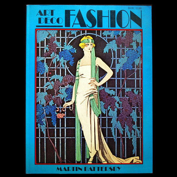 Art Deco Fashion (1974)