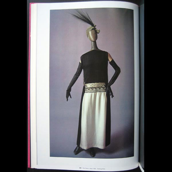 Inventive clothes, édition japonaise (1975), exemplaire de Sir Roy Strong