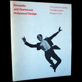 Romantic and Glamorous Hollywood Design - Metropolitan Museum (1974)