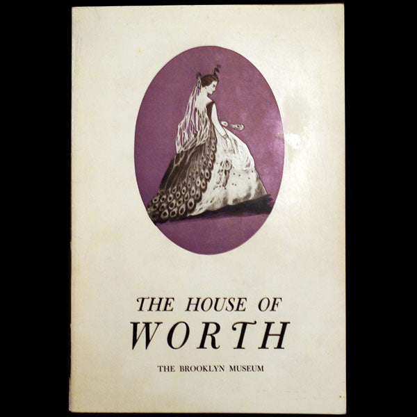Worth - The House of Worth, the Brooklyn Museum (1962)