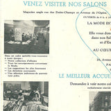 Catalogue des publications des Editions Bell (1948)