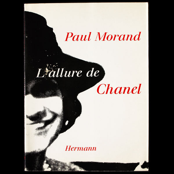 L'Allure Chanel, par Paul Morand (1976)