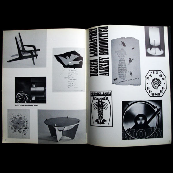 Alexei Brodovitch and his Influence (1972)