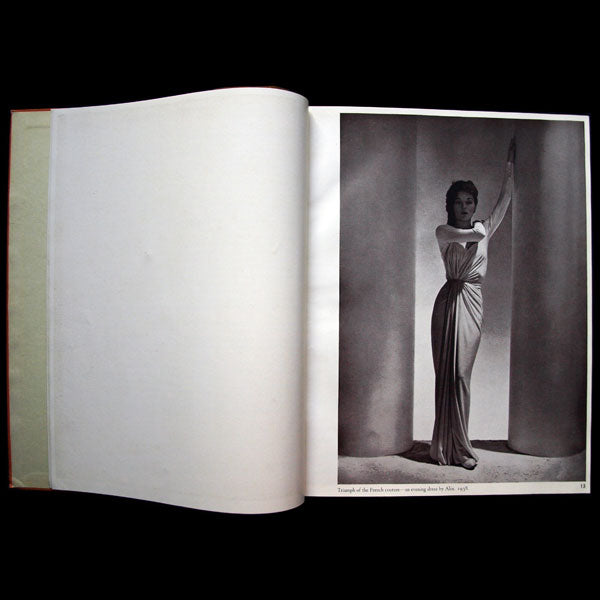 Horst, photographs of a decade (1944)