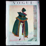 Vogue France (1er février 1925)