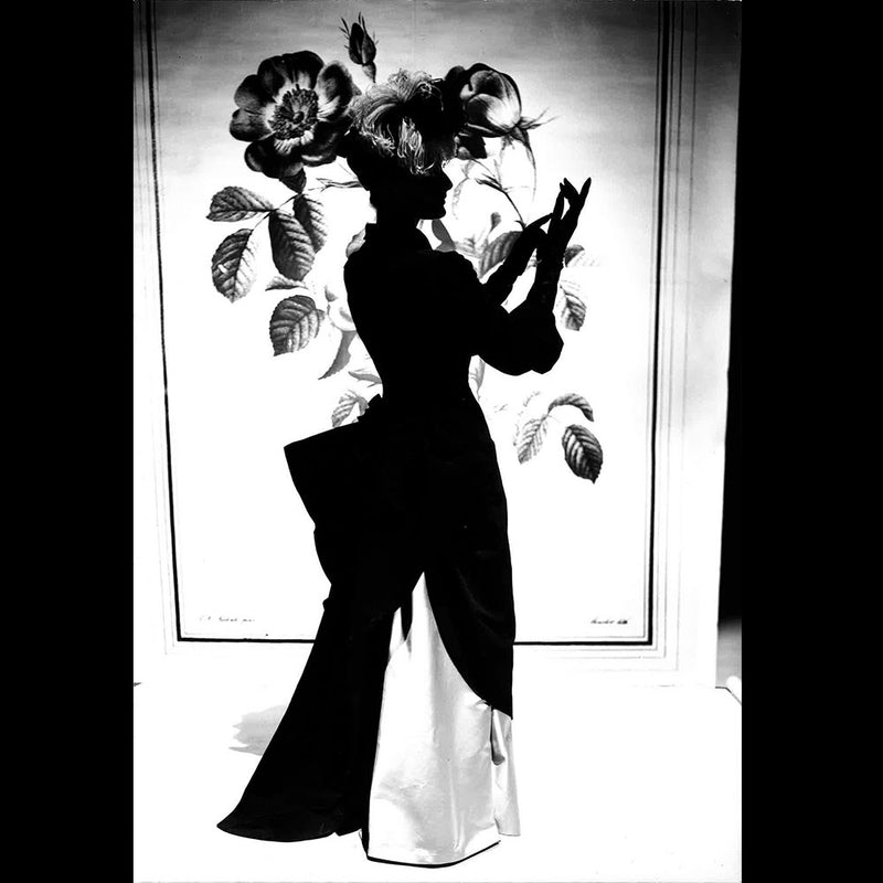 Christian Dior New York - Robe Bon Voyage (1957)
