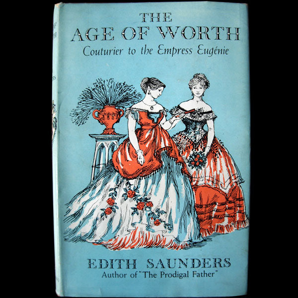 Worth - The age of Worth, couturier to the Empress Eugenie (1954)