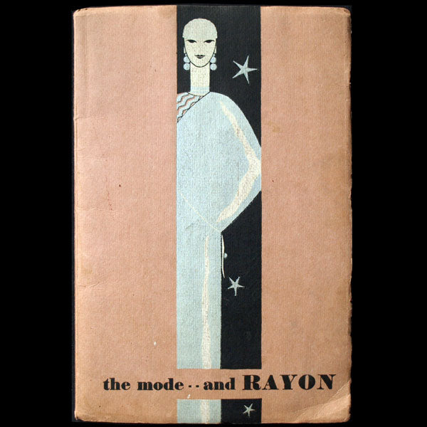The Mode and Rayon (1928)