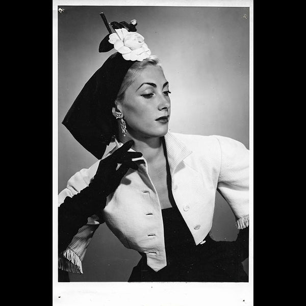 Givenchy - Robe de cocktail (1952)
