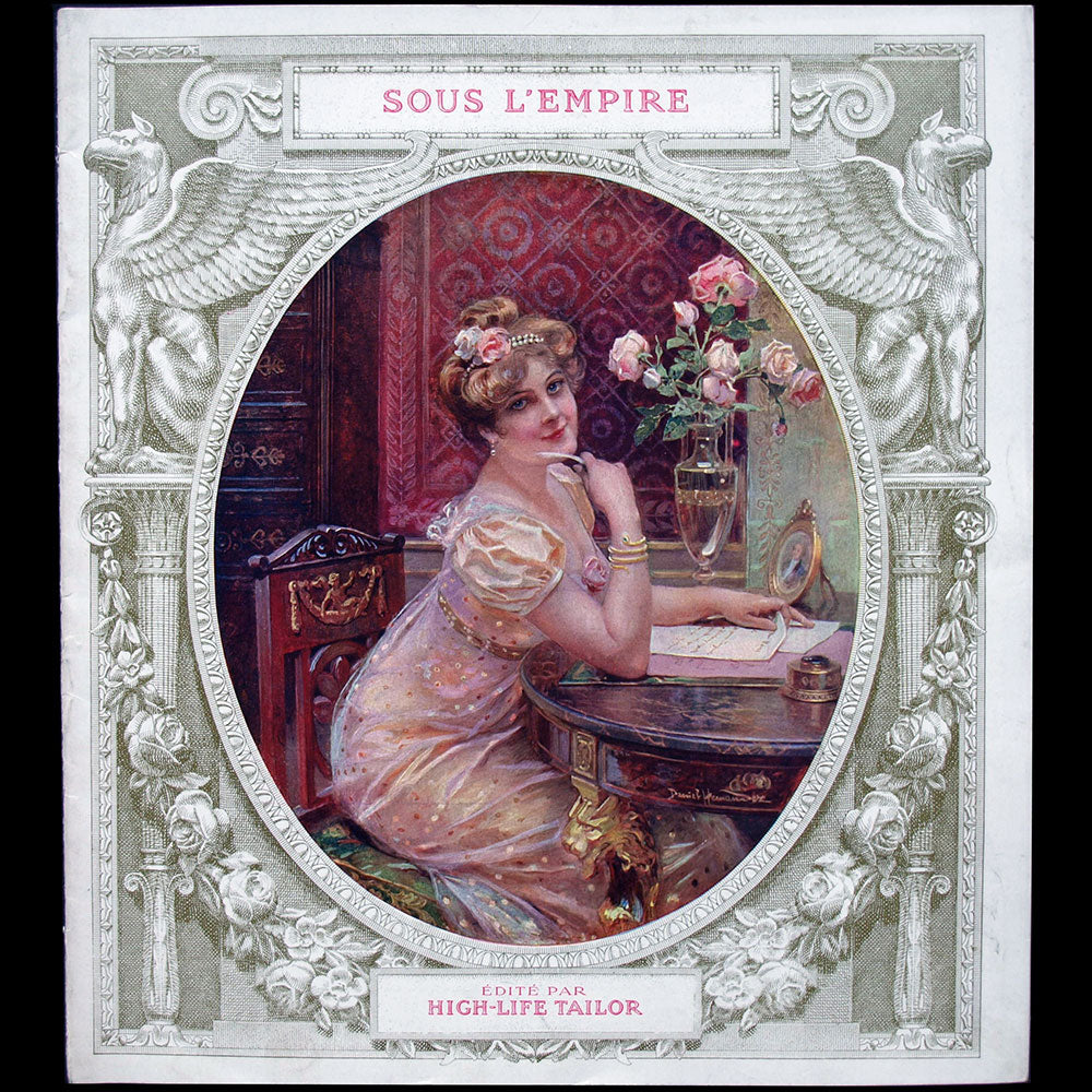 High Life Tailor - Sous l'Empire (1908)