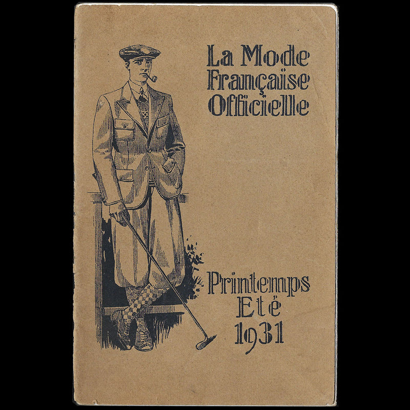 The 1915 Mode as Shown in Paris, édition de la Gazette du Bon Ton