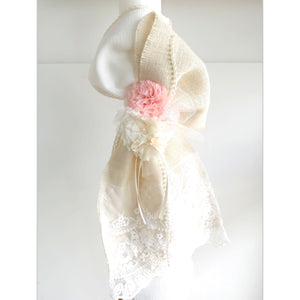 Classic-pastel-lace-handmade-girls-orthodox-christening-candle-1