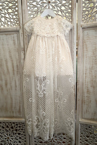 Christina Christening Gown