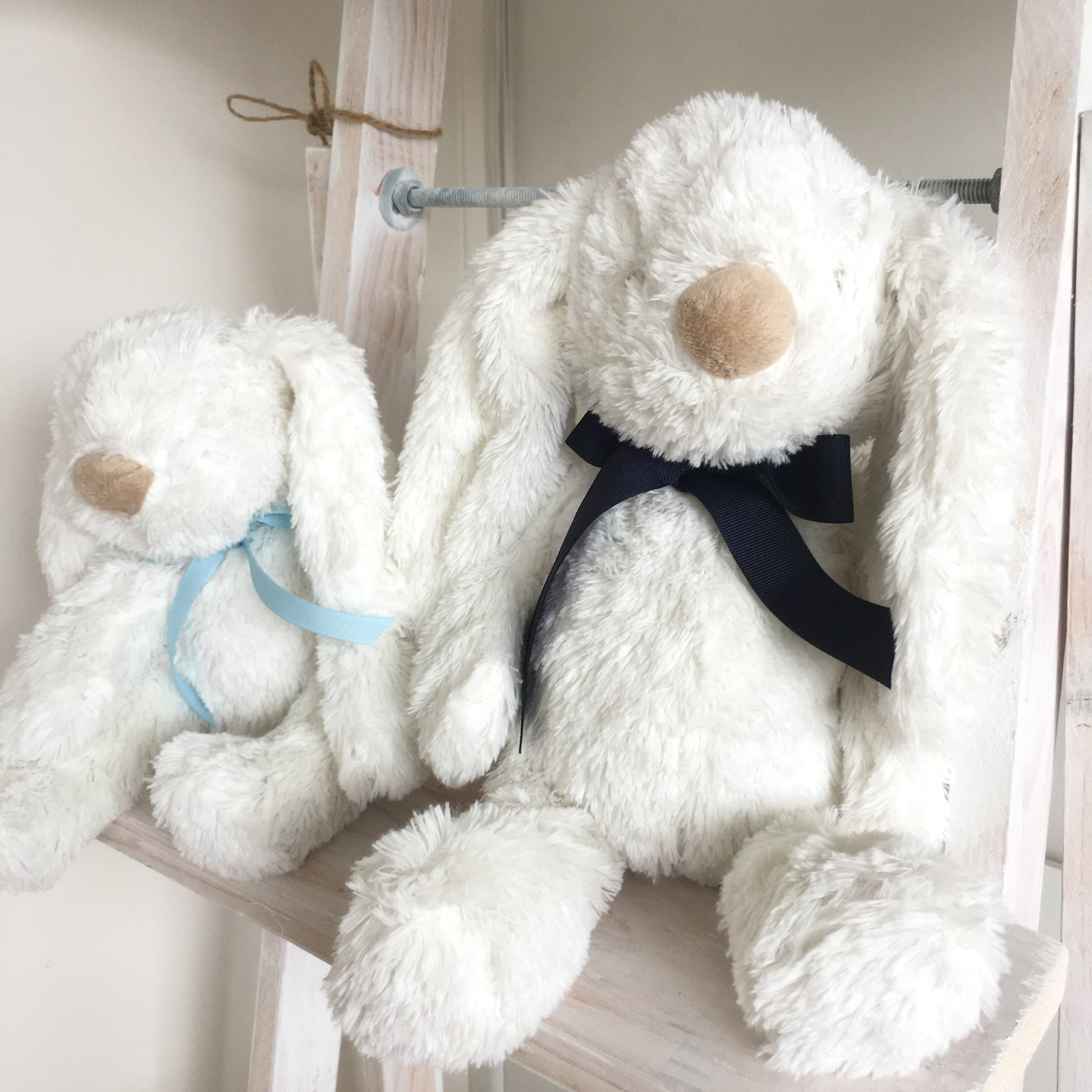 Bunny soft toy gift for kid