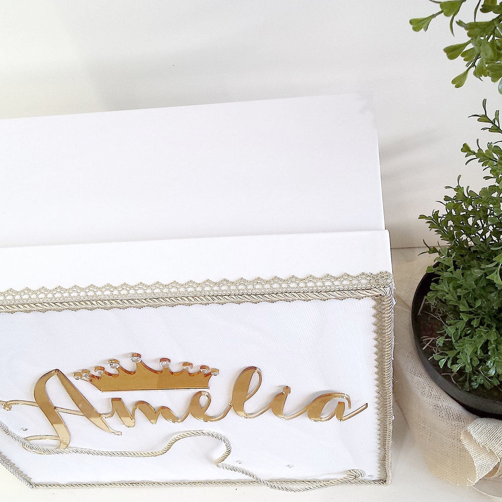 golden-perspex-letter-handmade-girls-christening-box-1
