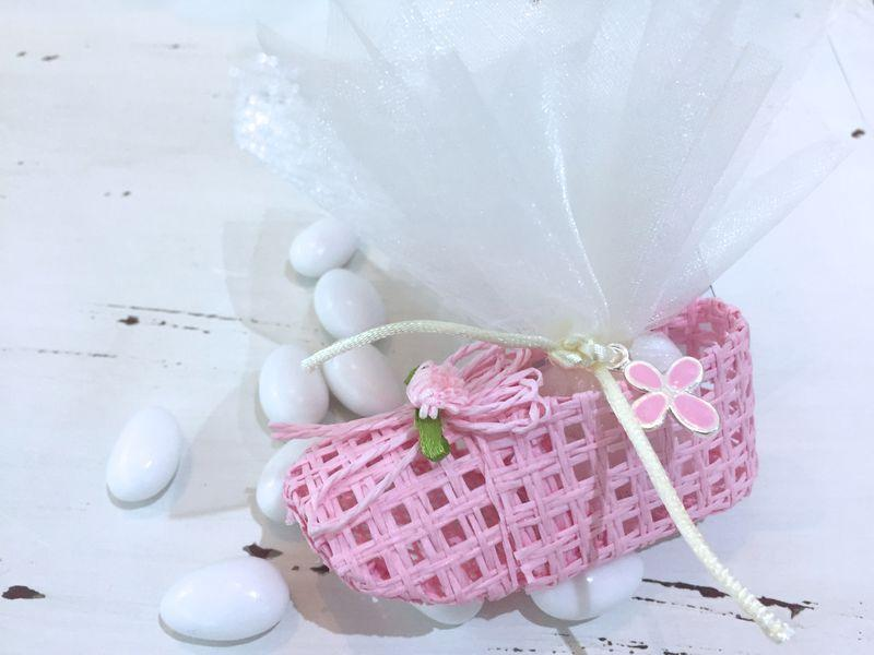 pink-slipper-handmade-girls-christening-bomboniere