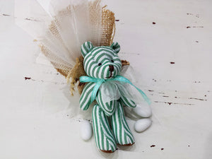 teddy-bear-hessian-bag-handmade-boys-christening-bomboniere