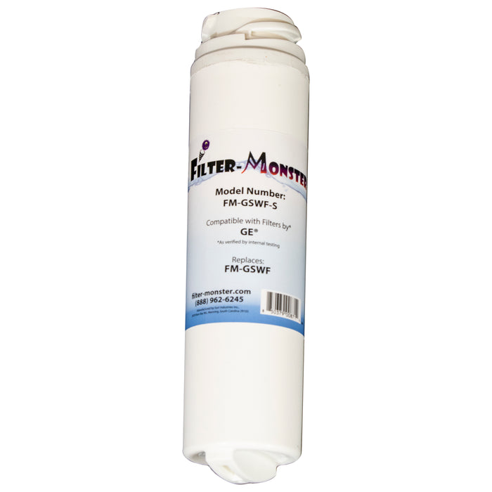 Filter-Monster Replacement for GE GSWF Refrigerator Water Filter