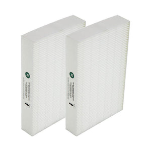 Filter-Monster True HEPA Replacement for Honeywell Filter R (HRF-R1)