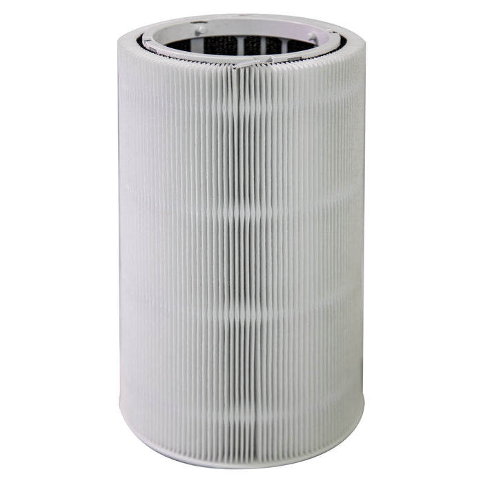 Filter-Monster Replacement for Blueair Blue Pure 411 Particle and Carbon Filter