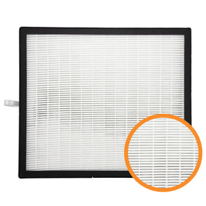 True HEPA Replacement for Alen HEPA-Pure FF50 Filter