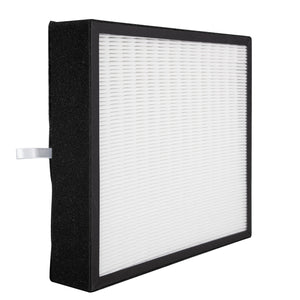 Filter-Monster True HEPA Replacement for Alen HEPA-Pure FF50 Filter