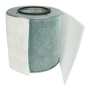 Filter-Monster True HEPA Replacement for Austin Air Healthmate Junior Filter