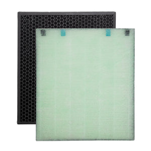Filter-Monster Replacement Filter Pack for Bissell 2520/2521 Filter