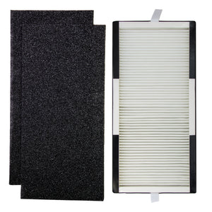 Hunter H-HF100-VP Replacement Filter Value Pack for HP100 Series Air Purifiers