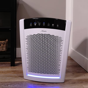 Hunter HP800 Multi-Room Large Console Air Purifier