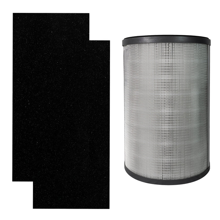 Hunter H-HF980-VP Replacement Air Purifier Filter Value Pack