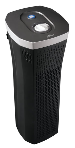 Hunter 408621 EcoSilver Medium Tower Air Purifier