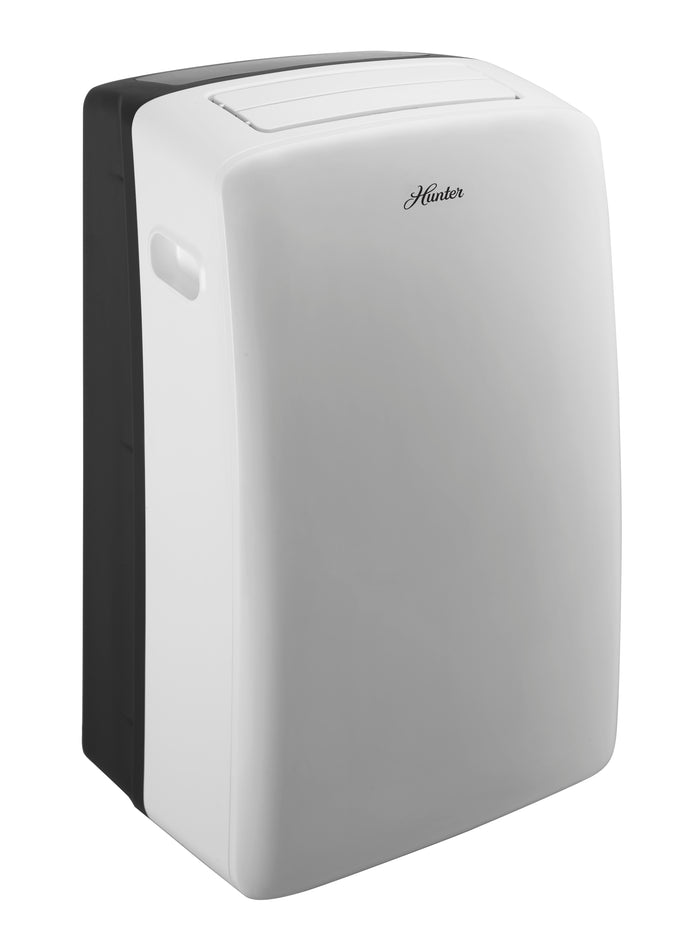 Hunter 8,000 BTU (5,000 BTU DOE) Portable Air Conditioner for Rooms Up To 200 Sq. Ft.