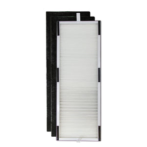 Hunter H-HF600-VP Replacement Air Purifier Filter Value Pack