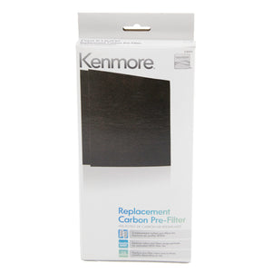 Kenmore Replacement Carbon 83153 Pre-Filter, 2 Pack