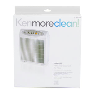 Kenmore True HEPA 83159 Replacement Filter
