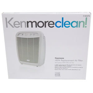 Kenmore True HEPA 83195 Replacement Filter