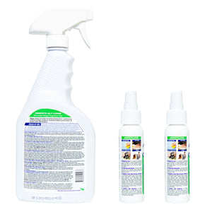 Live Pure Magic Clean Multi-Surface Disinfectant Value Pack