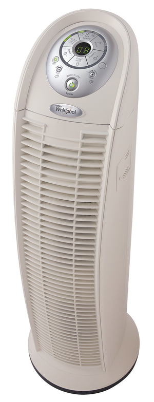 Whirlpool APT40010R Whispure Tower Air Purifier