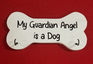 My Guardian Angel is a Dog