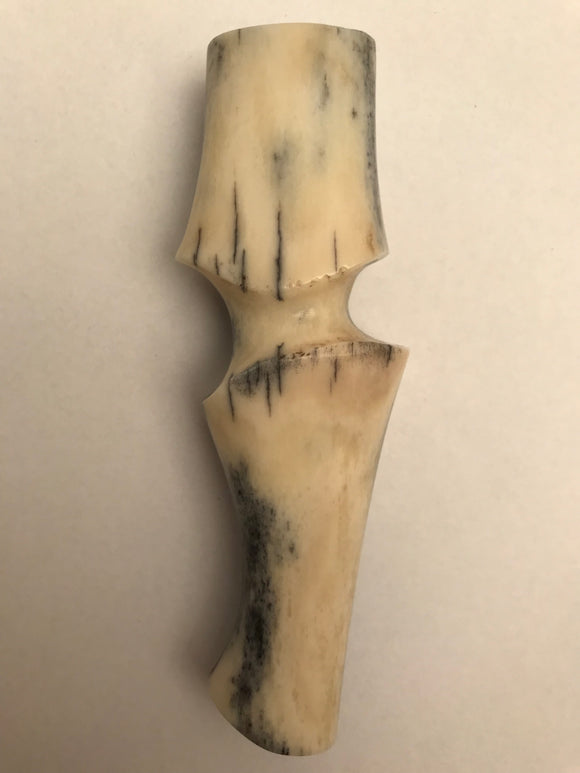 111x26x19 mm Giraffe Leg Bone