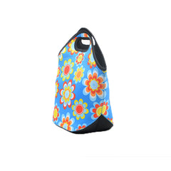 Spring beautiful seasonal lunch bag for ladies- 5 designs