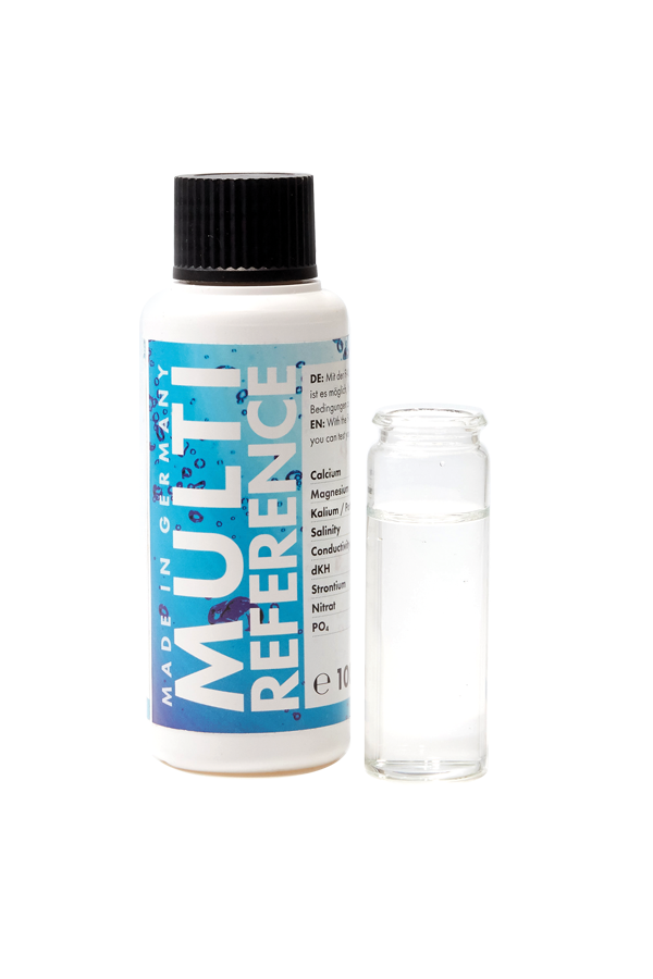 Multi Reference Test kit 100ml